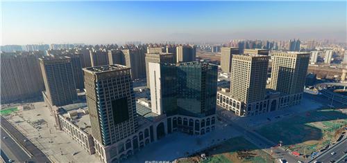 石家庄市政府明确指示:加速老城区批发市场外迁步伐