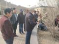 秦皇岛市科协组织学会专家支持帮扶村乡村旅游建设