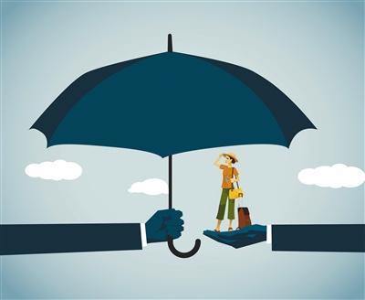 保险种类丰富、附加条款繁多,保险公司往往强调优势弱化短板。