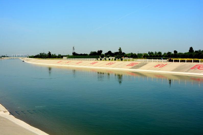 今年石家庄市引江水用水比例达到70%