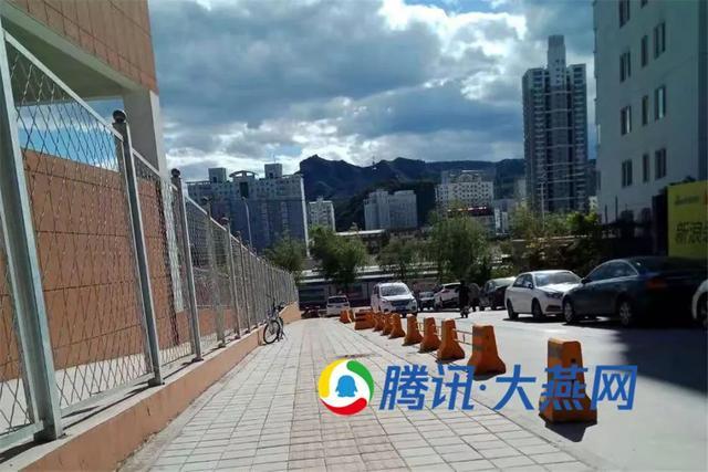 【城市力量】爱心企业出资10余万元修路 解决千户居民出行难