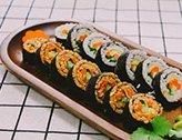梅朵手作课堂09丨紫菜包饭