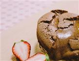 梅朵手作课堂30丨熔岩蛋糕