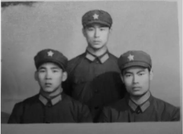 马誉炜回忆唐山大地震:岁月回眸