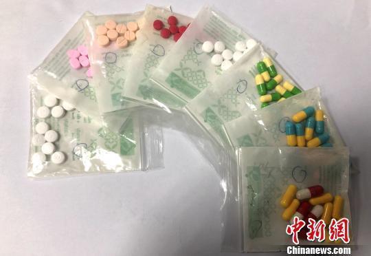 盲目服用代购减肥药湖南18岁学生肾功能衰竭