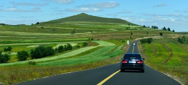 草原天路自驾之旅