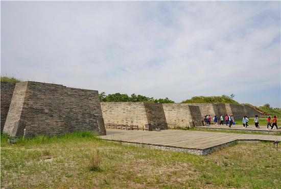 祝贺!河北省首个国家考古遗址公园正式挂牌