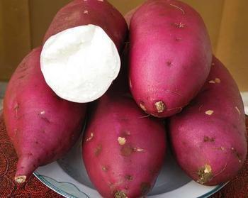 适合秋季保健的蔬菜和水果