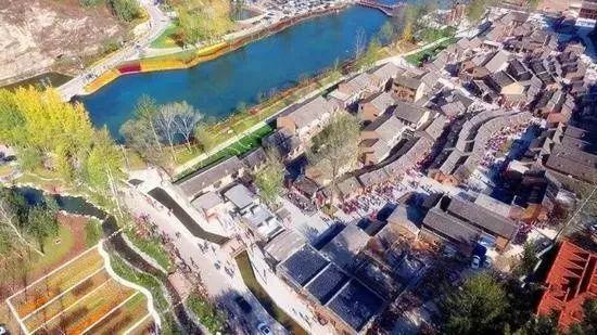 最新规划出炉!河北要建5类特色小镇,分别位于……