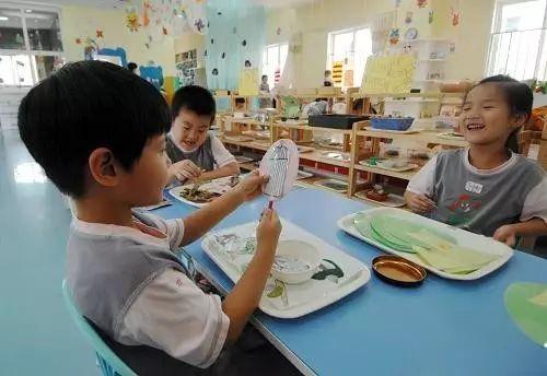 河北人注意!未来三年,幼儿园将有这些重大变化!