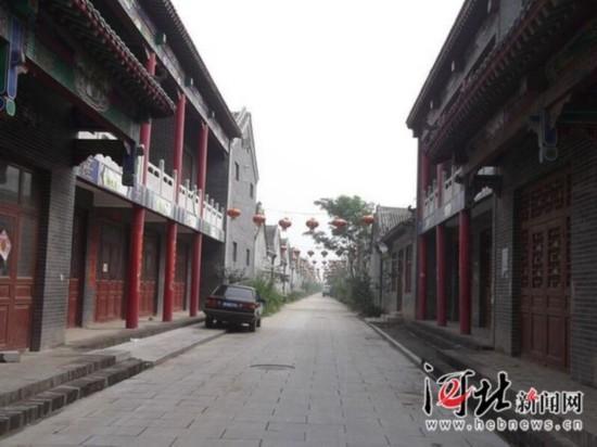 河北5乡村成功入围2017年中国美丽休闲乡村