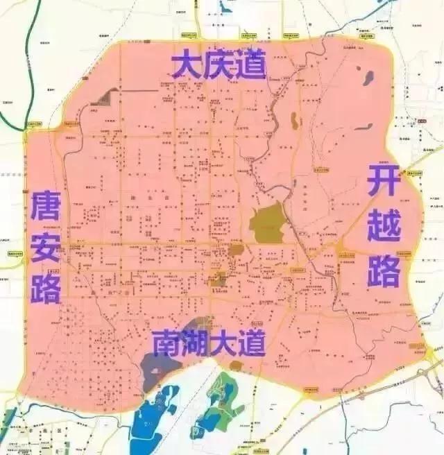 唐山市3月14日、15日唐山单双号限行 城市公交车免费