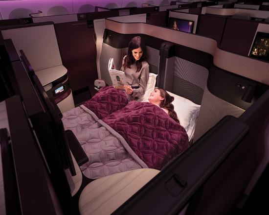2017航空年中盘点:国际航线扎堆开 低空旅游成亮点