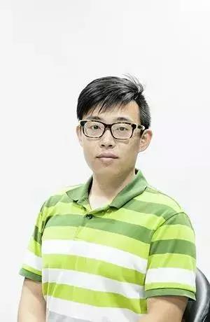 孙建伟:做中国最棒的电影特效师
