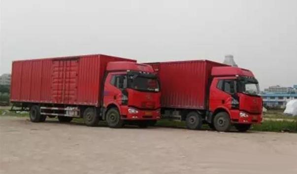 轻型、微型载货汽车-省会解除限行后,货车怎么走高清图片