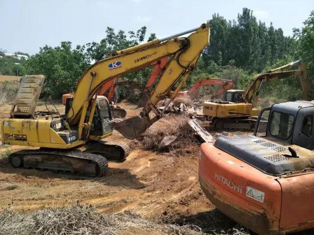 好消息!京秦高速二期遵化段建设进展迅速