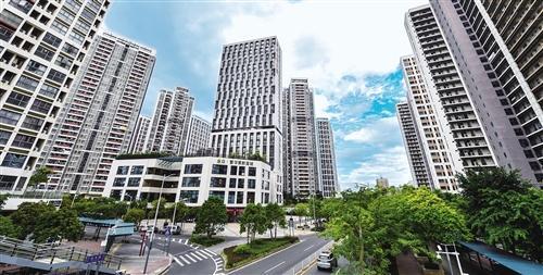 楼市调控力度不减 住房租赁稳步发展