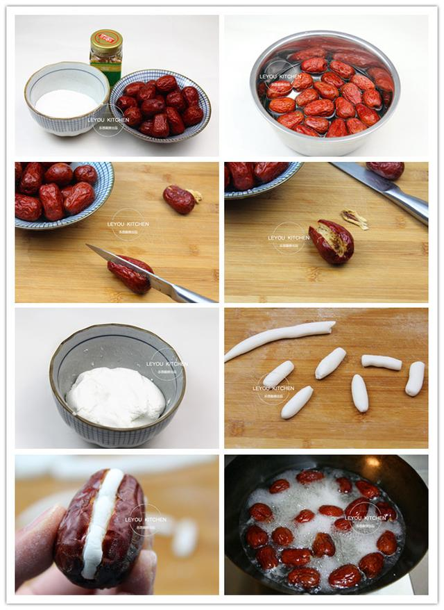 10种糯米做法 冬天吃滋养温补益处多