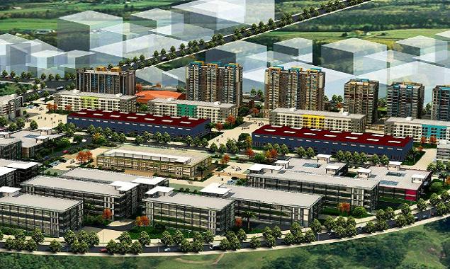 河北这5地将创建产业示范园区!