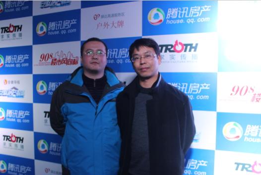 魏洪驰:移动互联 未来营销主宰者