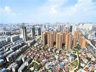 9月首周安徽多地住宅销量飙升