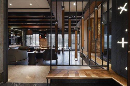 舒爽居家的空间 日式风格装修设计攻略分享图片