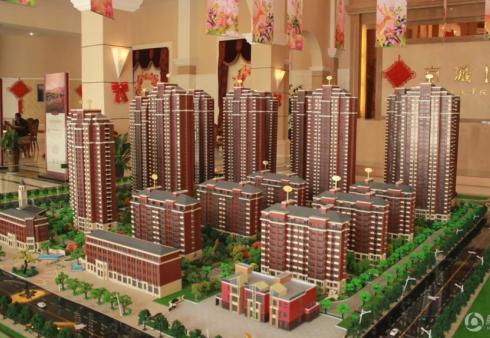 """京城国际:携手腾讯房产""""疯狂购""""最高可惠2.8万"""