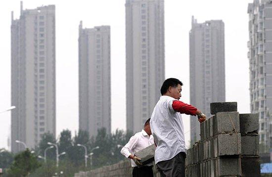 傅家河北沧州买房记:来城里打工,见识了各种好,不愿再回去