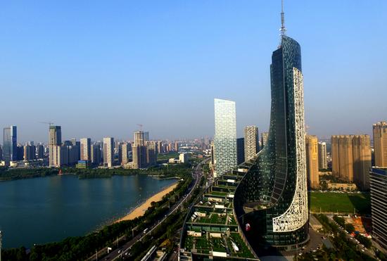 古劲:腾讯房产拥有强大的信息技术背景 优势无可比拟