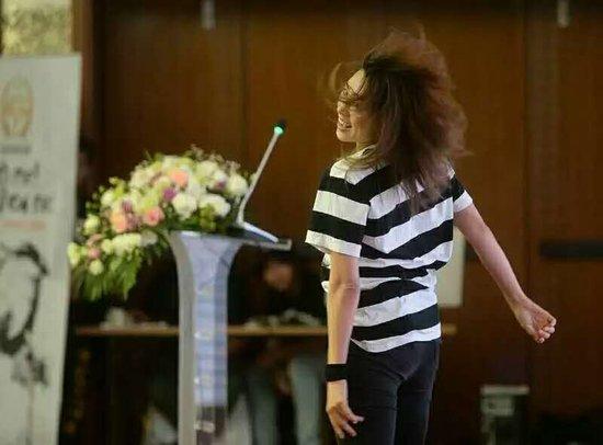 表演者:苏惠(北京联盟)