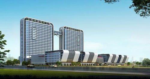 西安医学专修学院-地而起 大蜀山西安医附院商圈  新的商业中心,拥有通畅的交通、干净