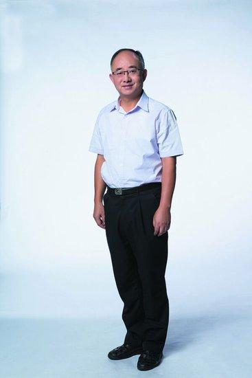 """凌斌:希望腾讯房产合肥站做更好的市场""""桥梁"""""""