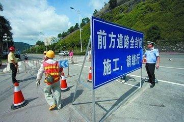 合肥上海路南淝河桥主桥9月完工 滨湖再添快速通道
