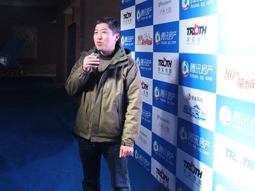 李培幸:微营销是创新模式 传播方式将多元化