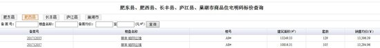 快讯:丽丰铂羽公馆备案,最高均价13396.39元/㎡