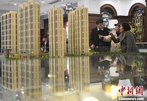 """楼市观察:限售城市或超50个 新房""""转手""""需等四五年"""