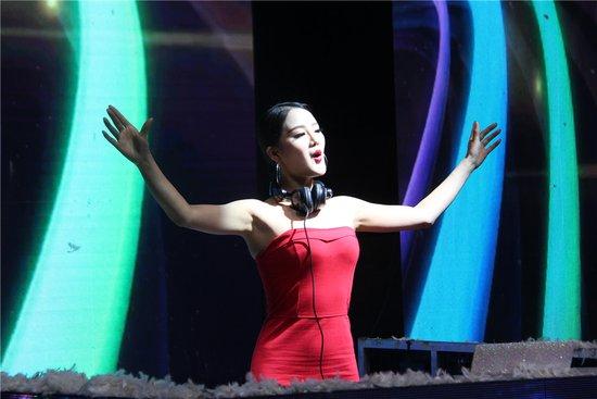 天珑名流之夜,10位网红主播脱颖而出!