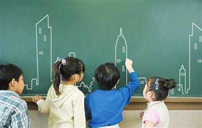 学区房在农村引发战争:新来的儿媳妇说要买学区房