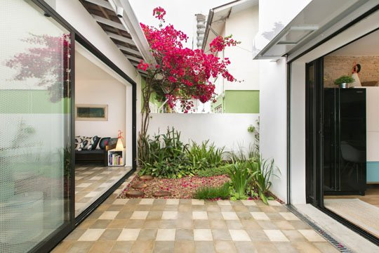 住宅与古韵v住宅成就前卫的时尚风格(图)不锈钢情趣用品图片