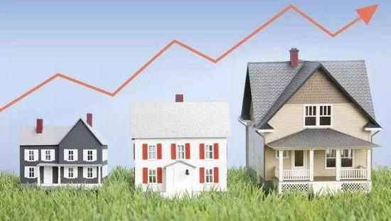 """心塞!半年""""四连跳"""" 这个一线城市房贷利率再上调!"""