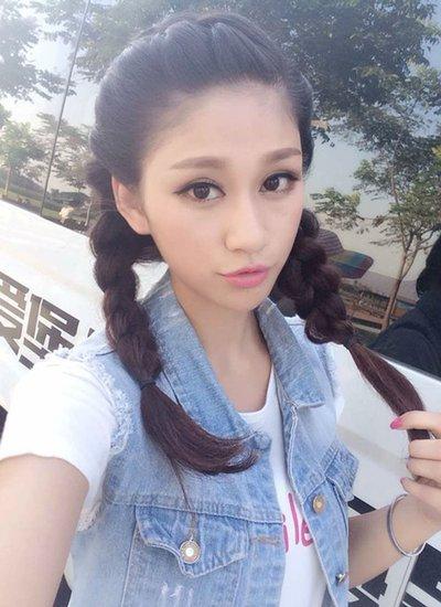 绿地:国际小姐安徽总决赛阜阳选手展示