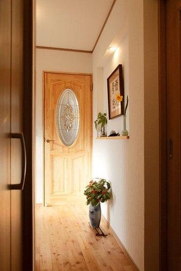 享受天伦之乐 日本95平舒适五口之家