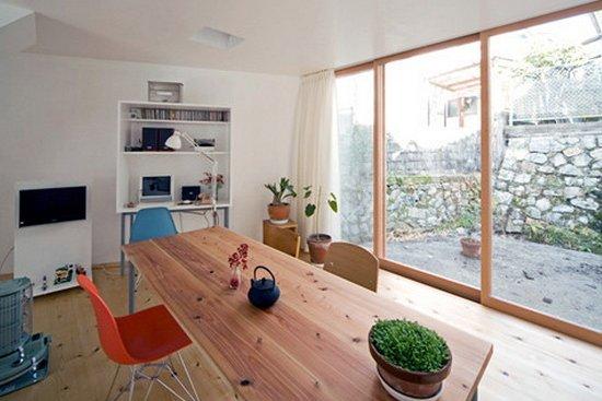 阳台与客厅隔断设计8大妙招图片