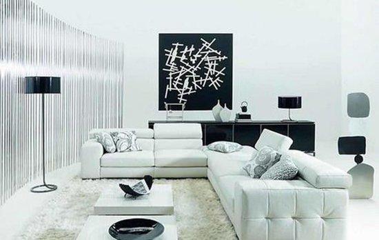 8个小妙招教你保养白色家具