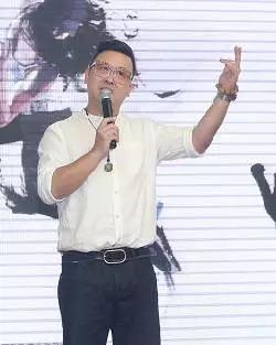 CHUC广东联盟代表郑峰代表联盟致辞