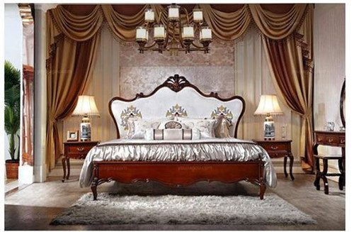 优家购小美式家具:从风格品传统 从整体求个性