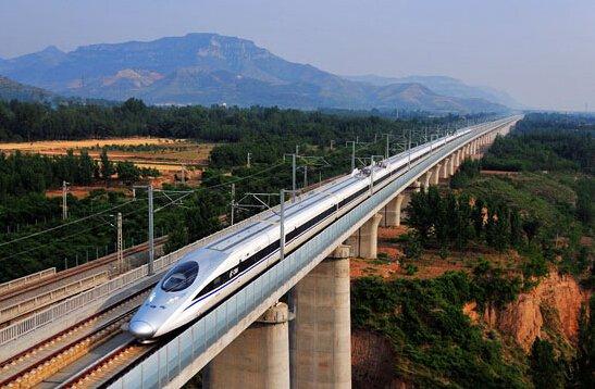高铁不可能建到所有县和乡是大实话