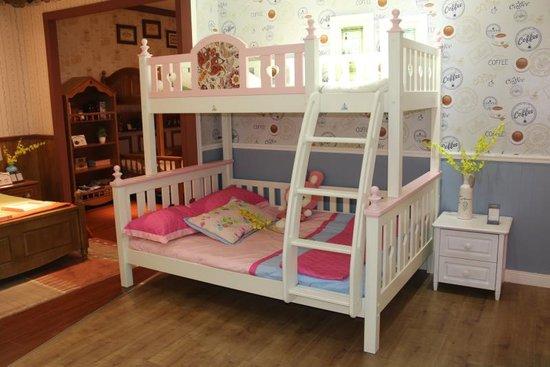 纯真岁月儿童家具快乐六一儿童惠