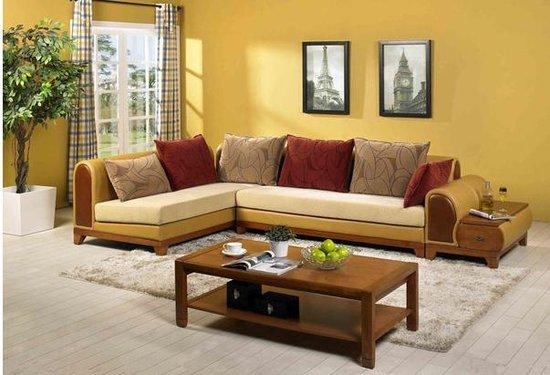 真皮沙发好还是布艺沙发好?沙发的选购技巧