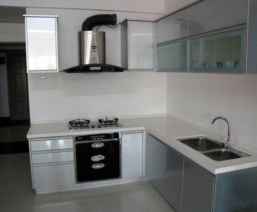 最省钱小户型厨房装修方法 图高清图片